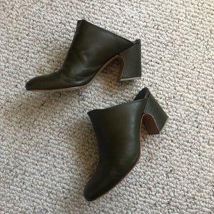 Rachel Comey leather mules